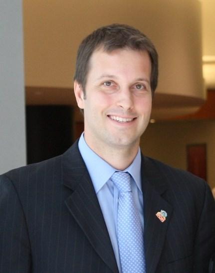 Johan Prevot